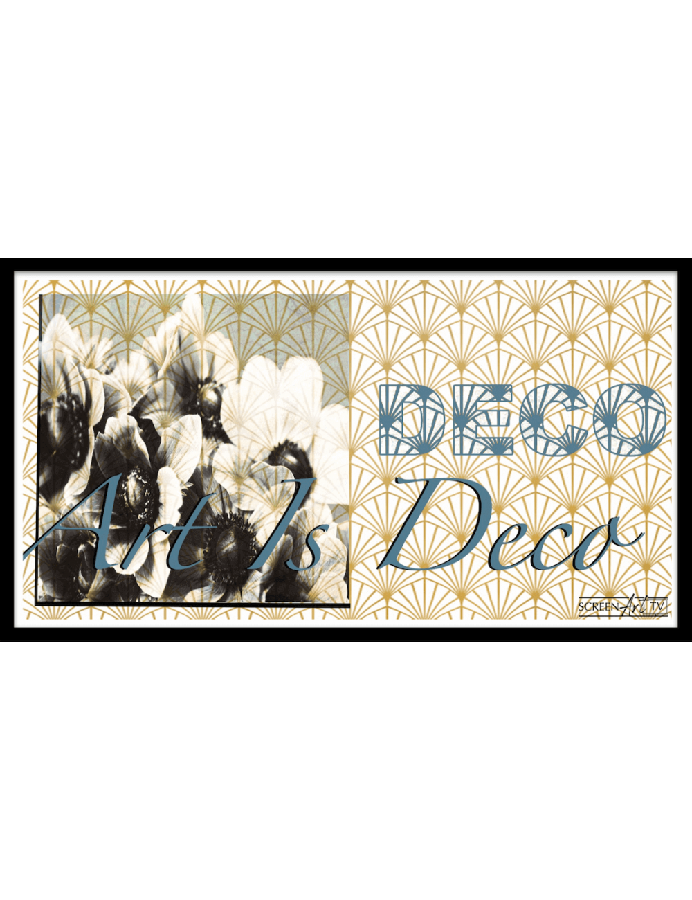 23 1 ART IS DECO ART DCO