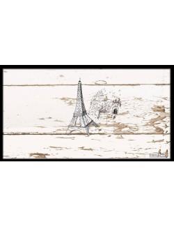 51 1-CROQUIS PARISIEN