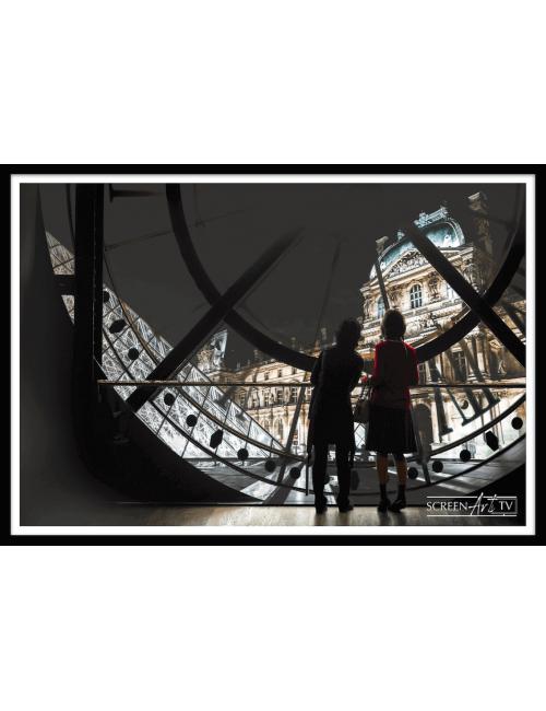 Nos Visuels - 106 1-HORLOGE ET ARCHITECTURE