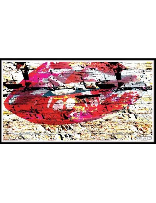 Nos Visuels - 125 1-LEVRES STREET ART