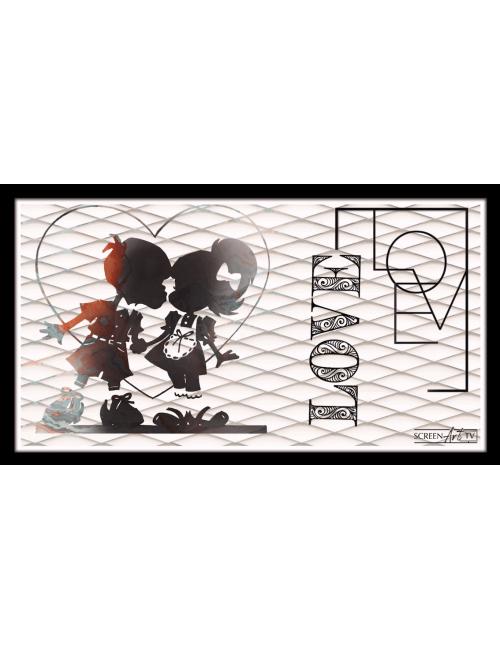 128 1-LOVE ET ENFANTS