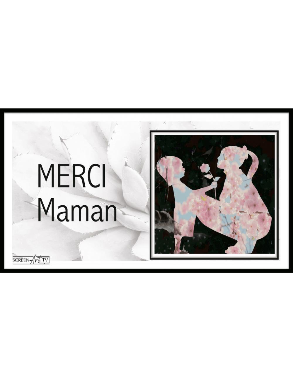 135 1-MERCI MAMAN