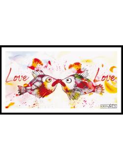 178 1-POISSON LOVE