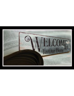 242 1-WELCOME-LIVRE