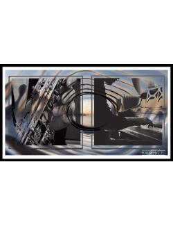 Nos Visuels - 285 2-MUSIQUE SAXO PIANO GOUTTES