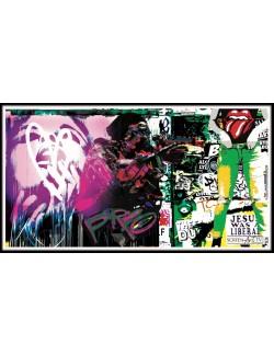 Nos Visuels - 322 1-VIE MODERNE EN STREET ART