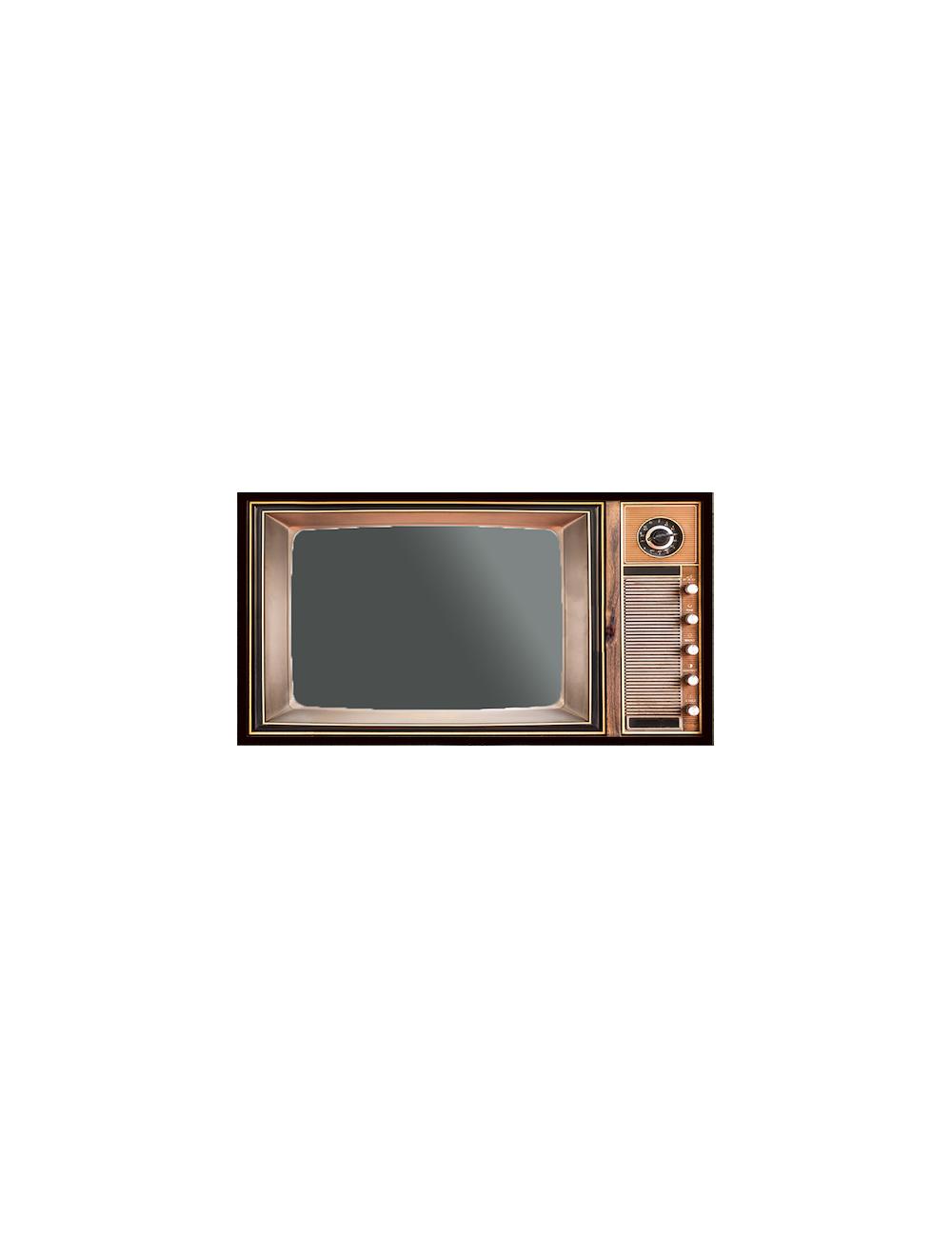 Nos Visuels - 329 1-TV VINTAGE